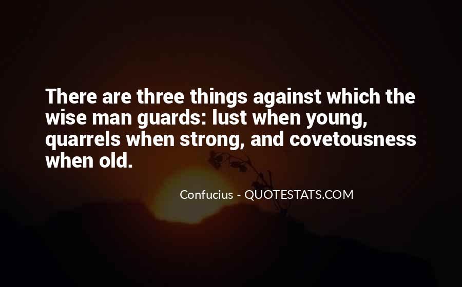 Confucius Quotes #370194