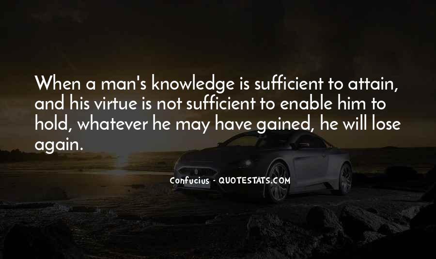 Confucius Quotes #63842