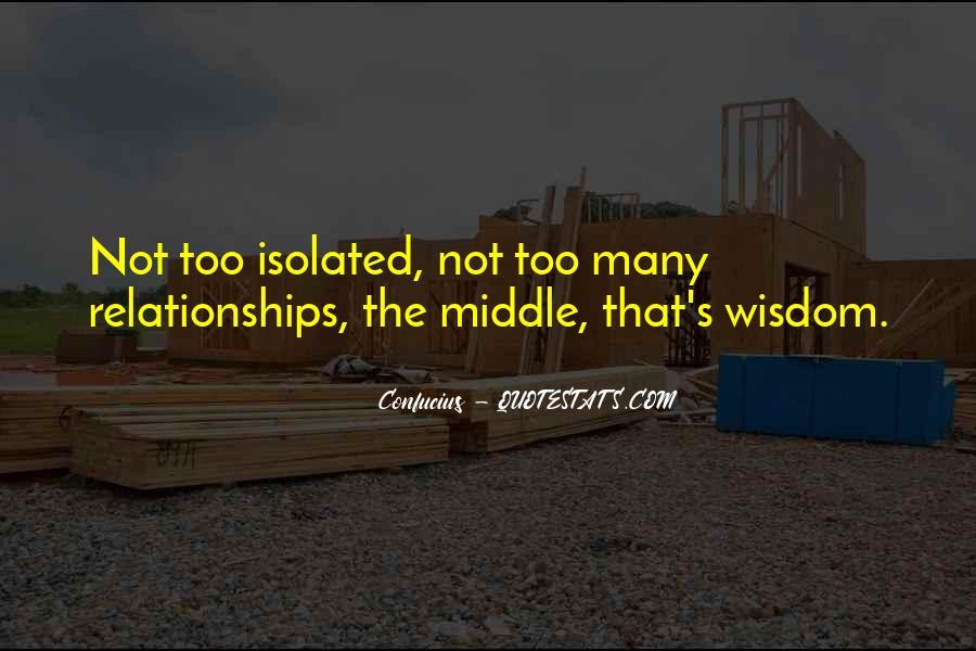 Confucius Quotes #643817