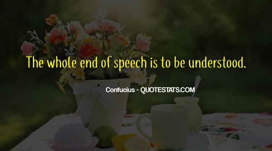 Confucius Quotes #666599