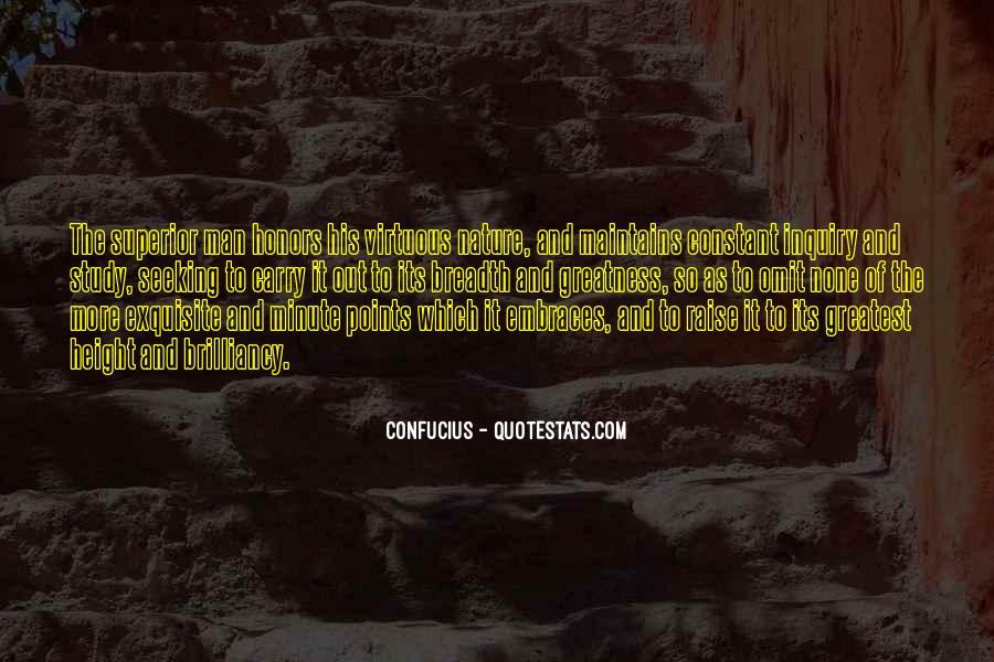 Confucius Quotes #861281