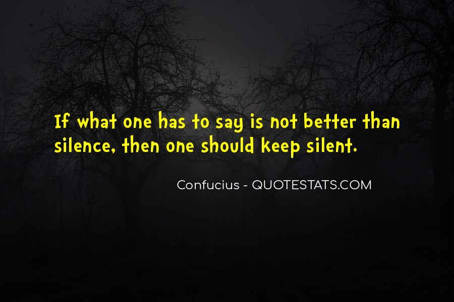 Confucius Quotes #881917