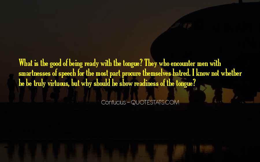Confucius Quotes #935553