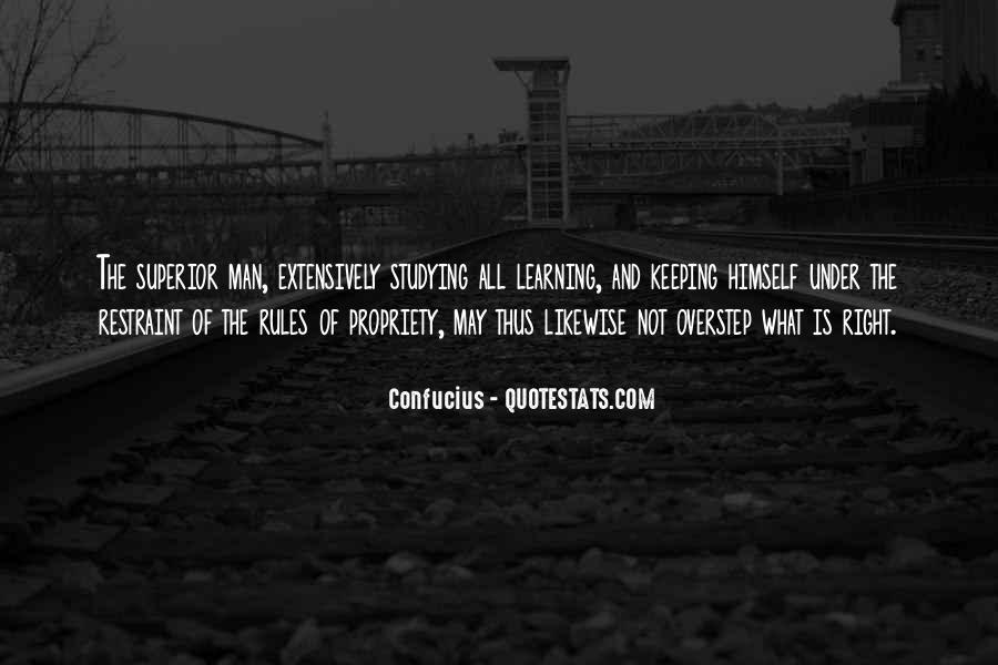 Confucius Quotes #983336