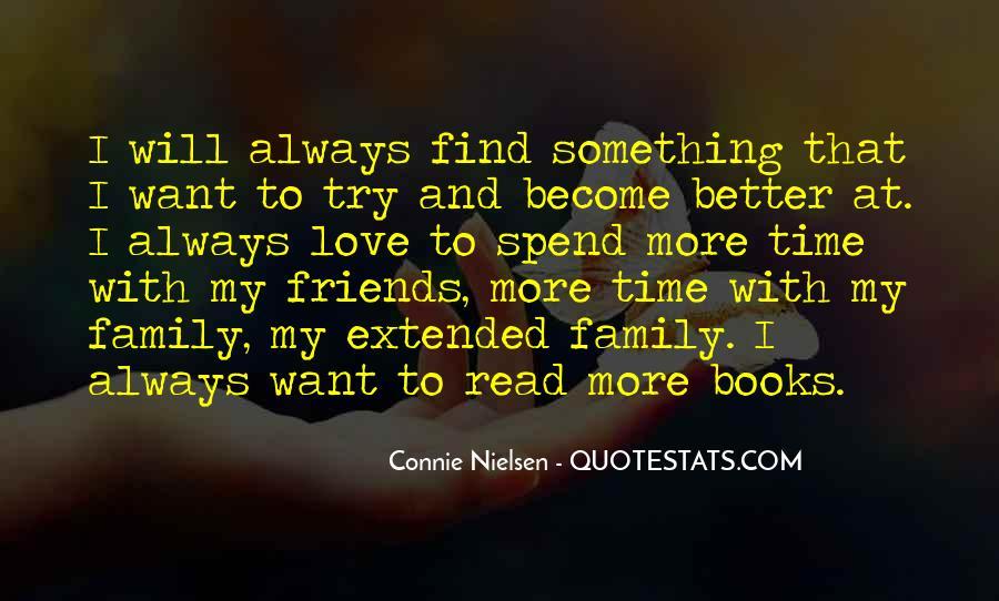 Connie Nielsen Quotes #1729236