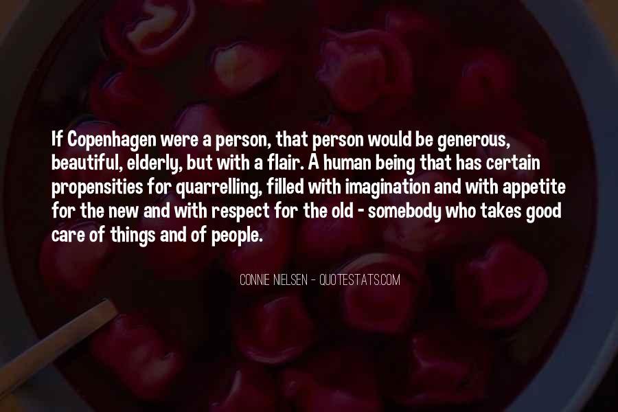 Connie Nielsen Quotes #339075