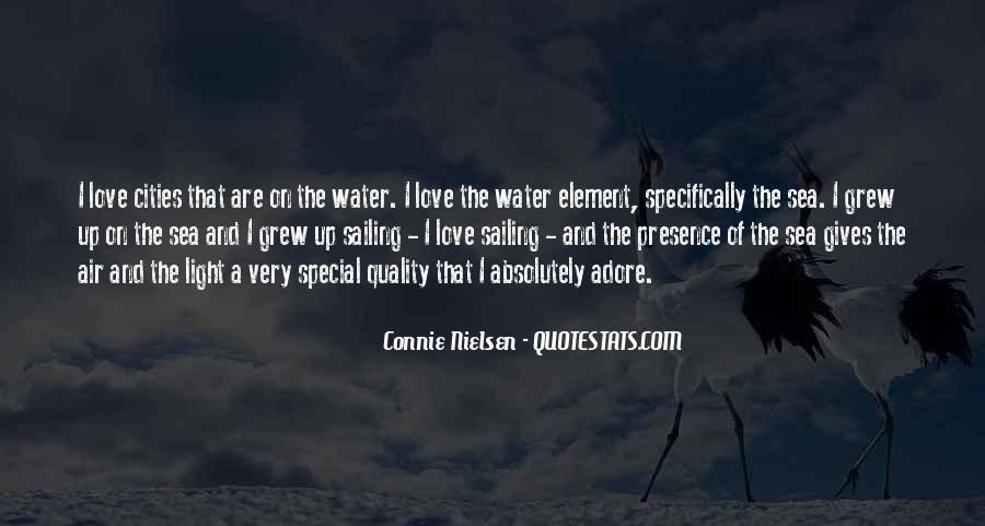 Connie Nielsen Quotes #861061