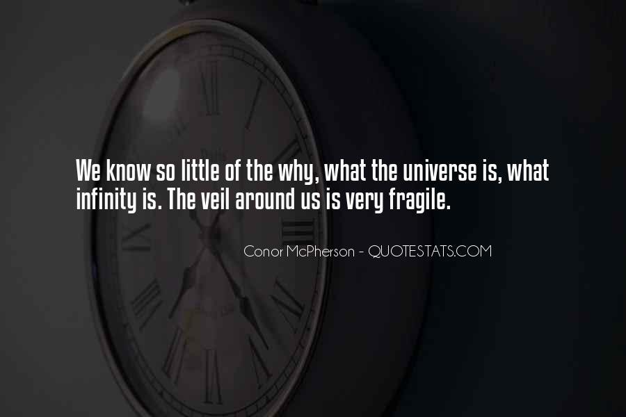 Conor McPherson Quotes #114789