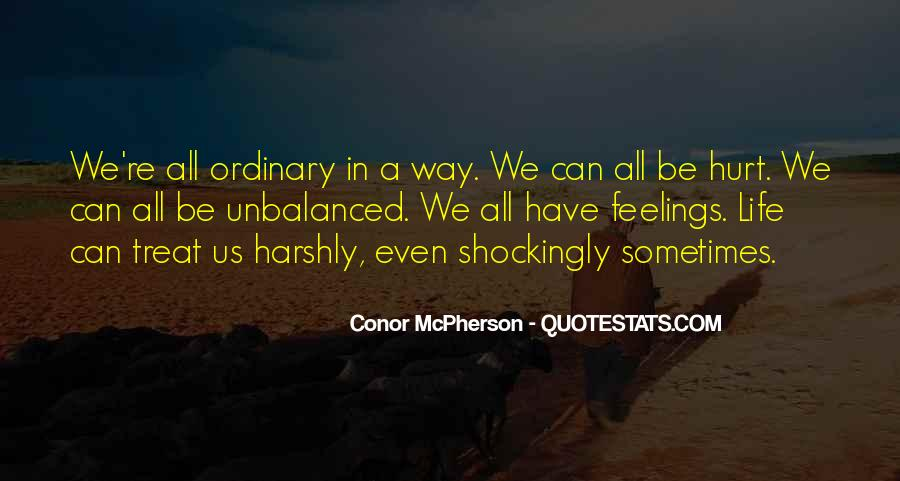 Conor McPherson Quotes #1647518