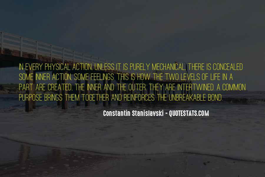 Constantin Stanislavski Quotes #1744912
