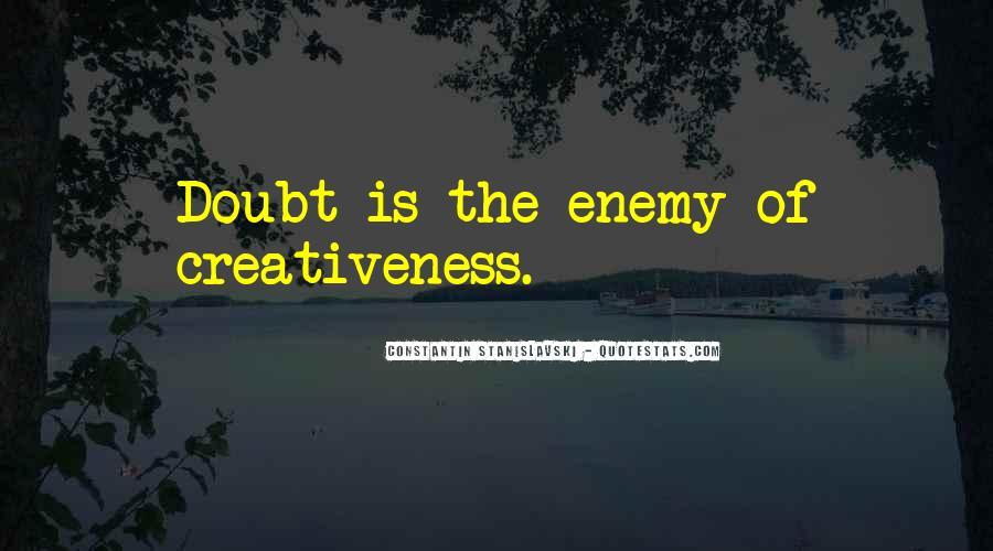 Constantin Stanislavski Quotes #1803160