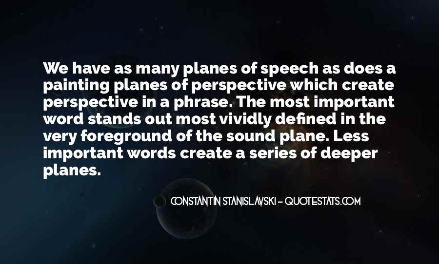 Constantin Stanislavski Quotes #409699