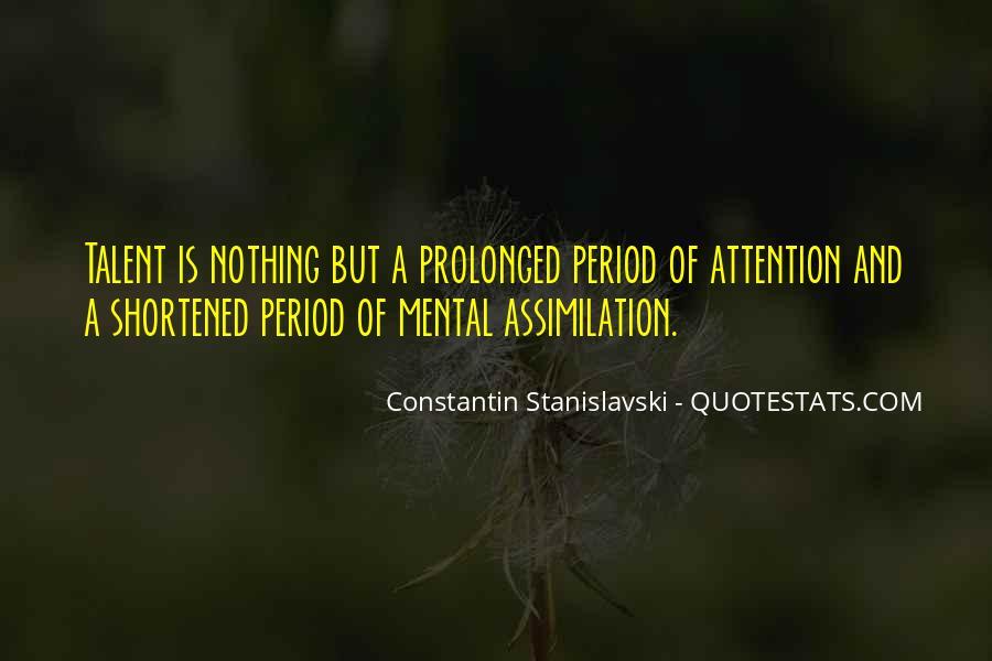Constantin Stanislavski Quotes #52906