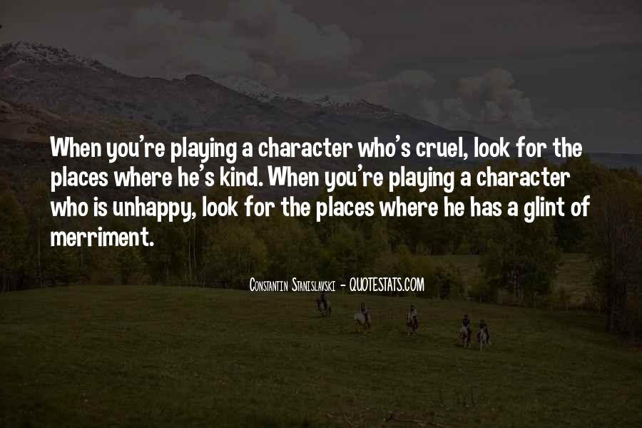 Constantin Stanislavski Quotes #579665