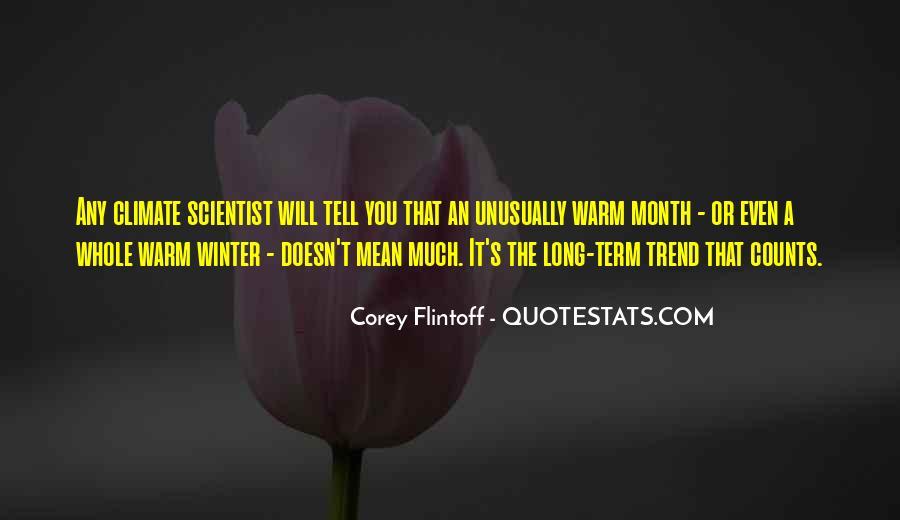 Corey Flintoff Quotes #1387219