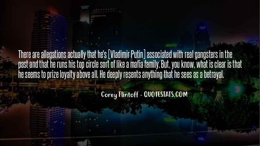Corey Flintoff Quotes #169346