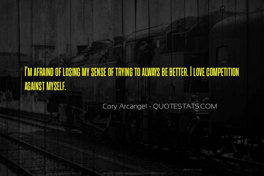 Cory Arcangel Quotes #1009170
