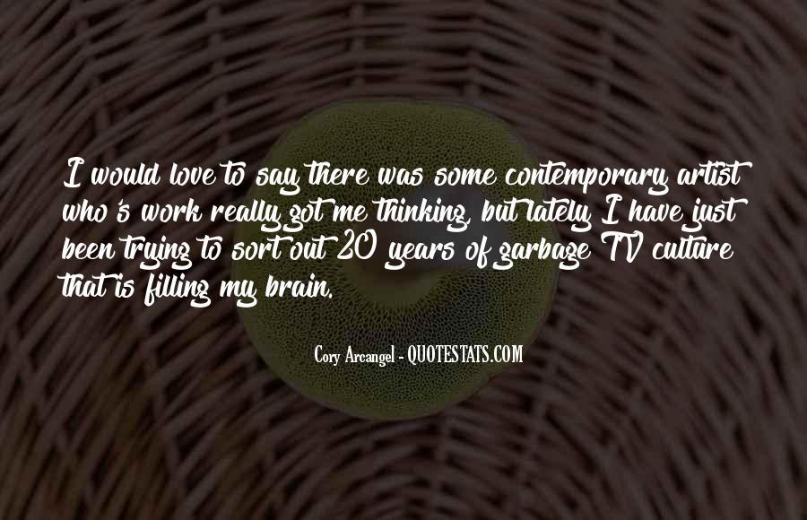 Cory Arcangel Quotes #1660591
