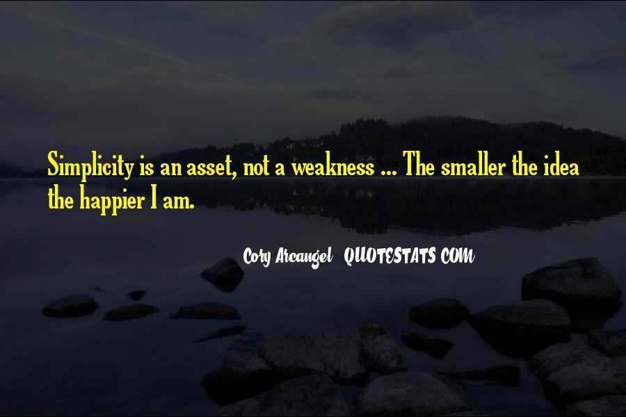 Cory Arcangel Quotes #1848118
