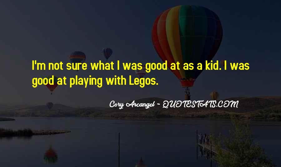 Cory Arcangel Quotes #507912