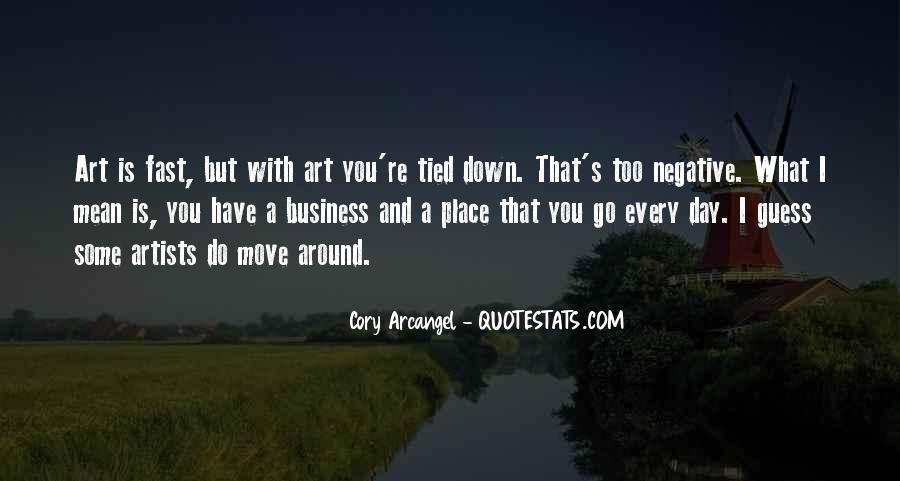 Cory Arcangel Quotes #728335