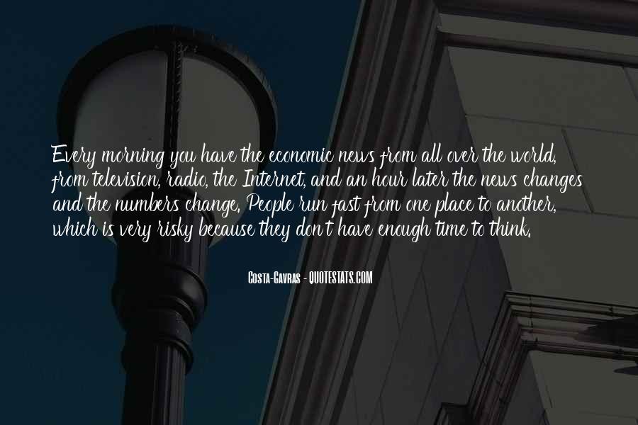 Costa-Gavras Quotes #1269975