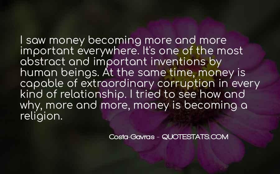 Costa-Gavras Quotes #176295