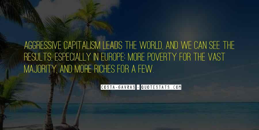 Costa-Gavras Quotes #253290