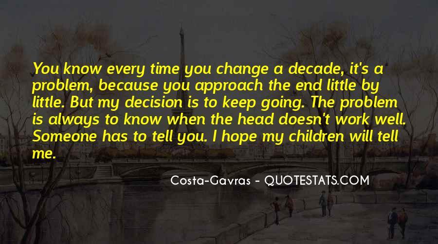 Costa-Gavras Quotes #564010