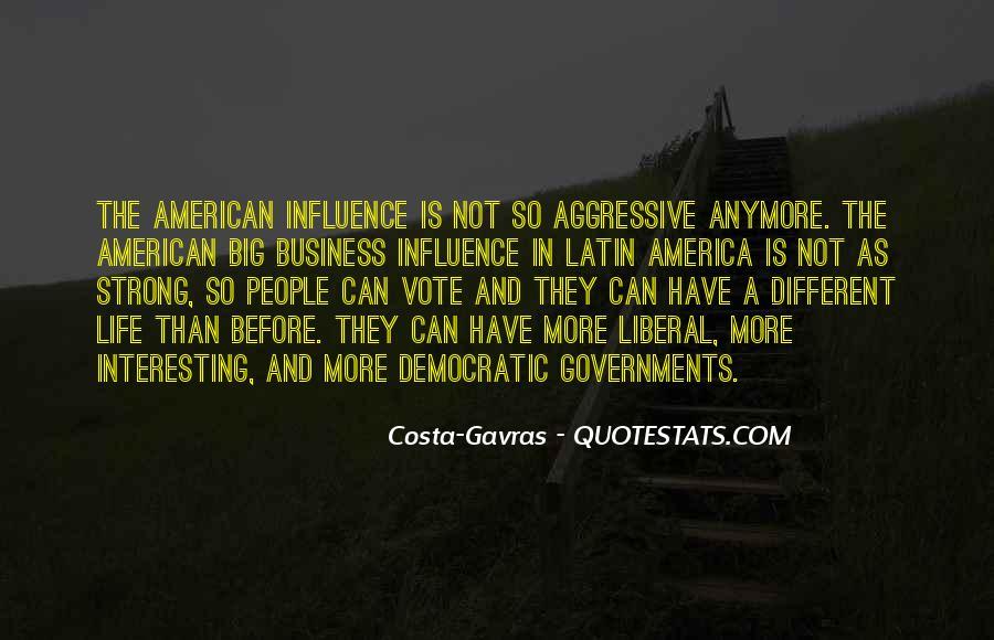 Costa-Gavras Quotes #858392