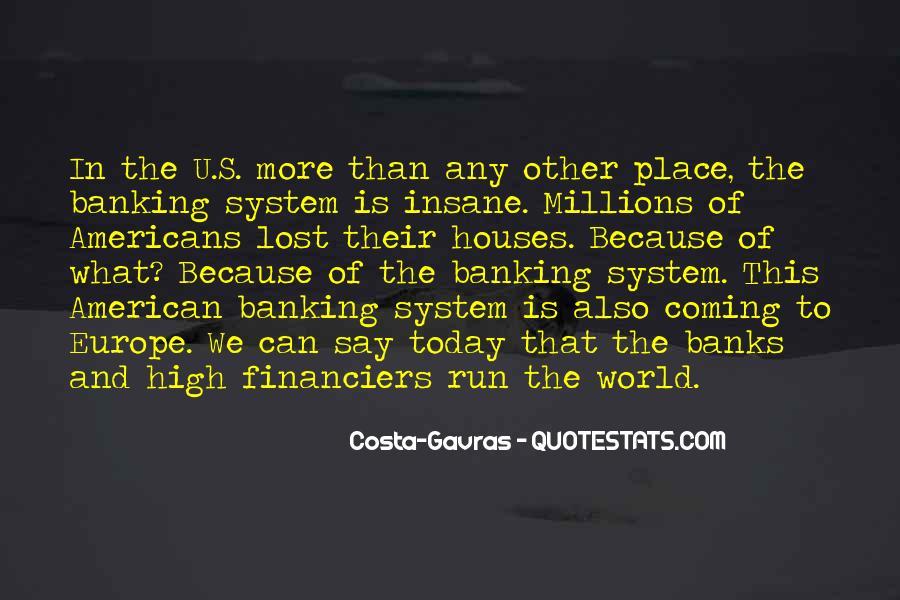 Costa-Gavras Quotes #921570