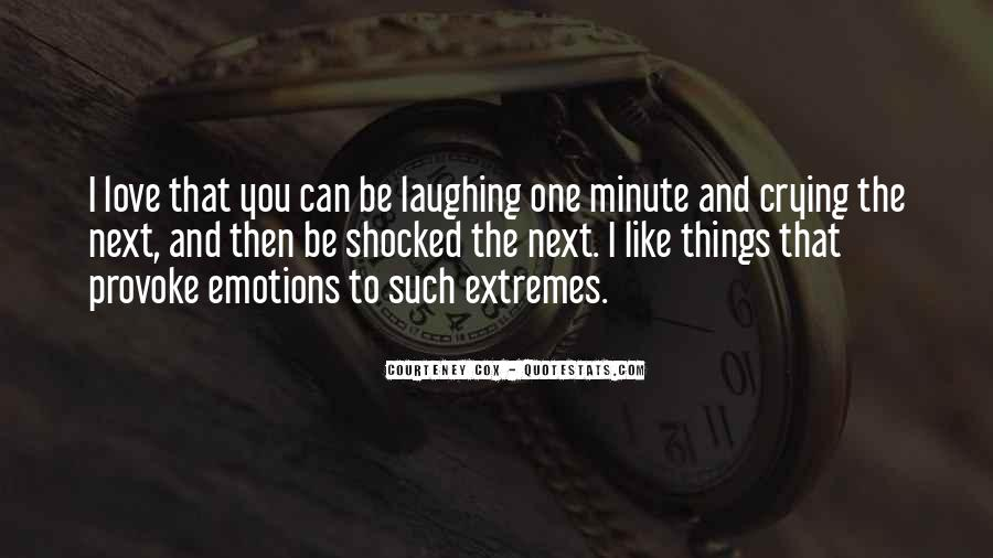 Courteney Cox Quotes #1110650