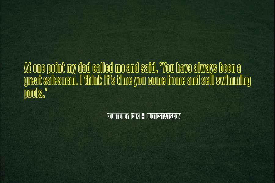 Courteney Cox Quotes #1317593
