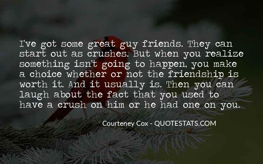 Courteney Cox Quotes #1351144