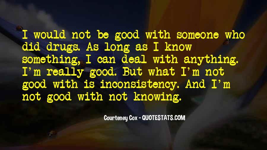 Courteney Cox Quotes #1765747