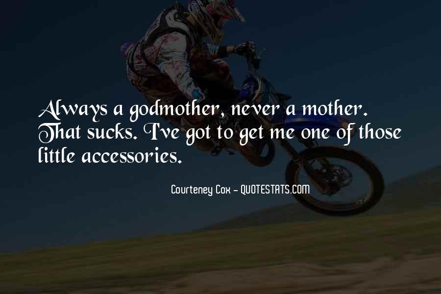 Courteney Cox Quotes #1785048