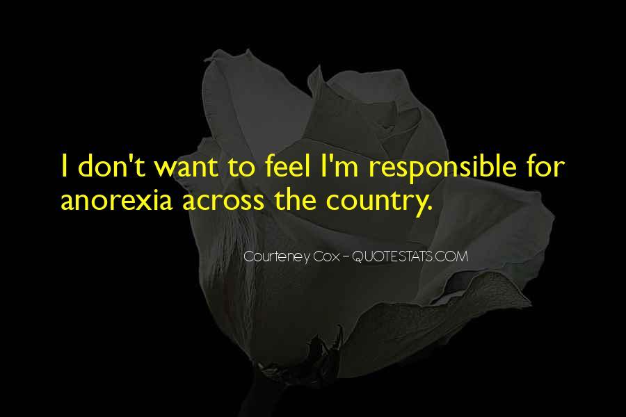 Courteney Cox Quotes #1828545