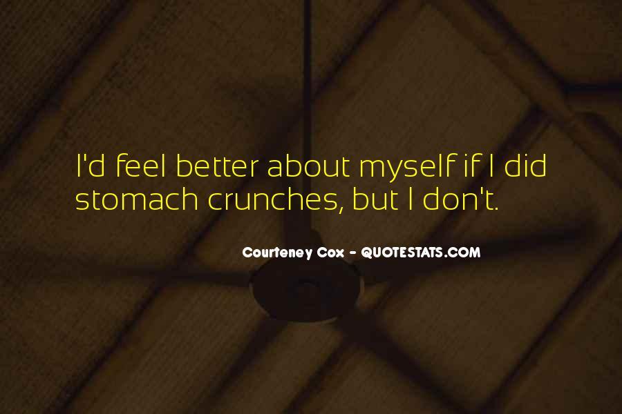 Courteney Cox Quotes #2597