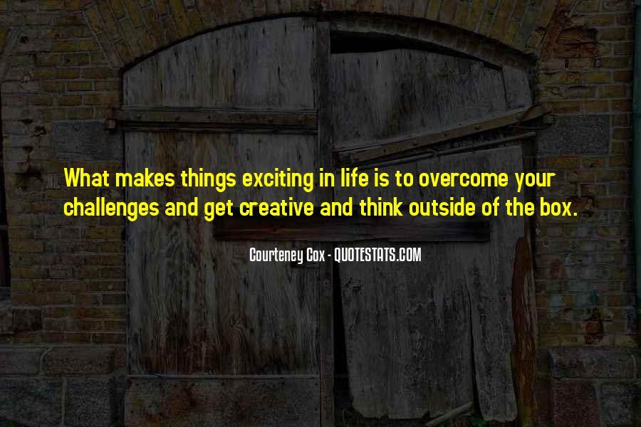 Courteney Cox Quotes #481775
