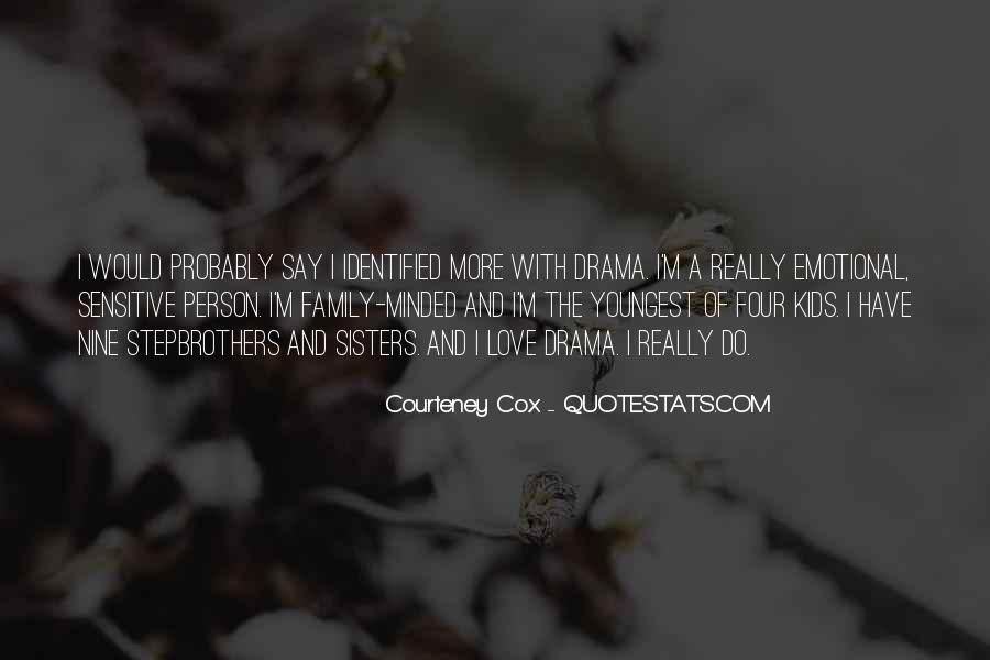 Courteney Cox Quotes #95518