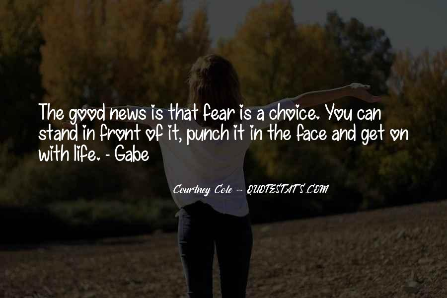 Courtney Cole Quotes #104747