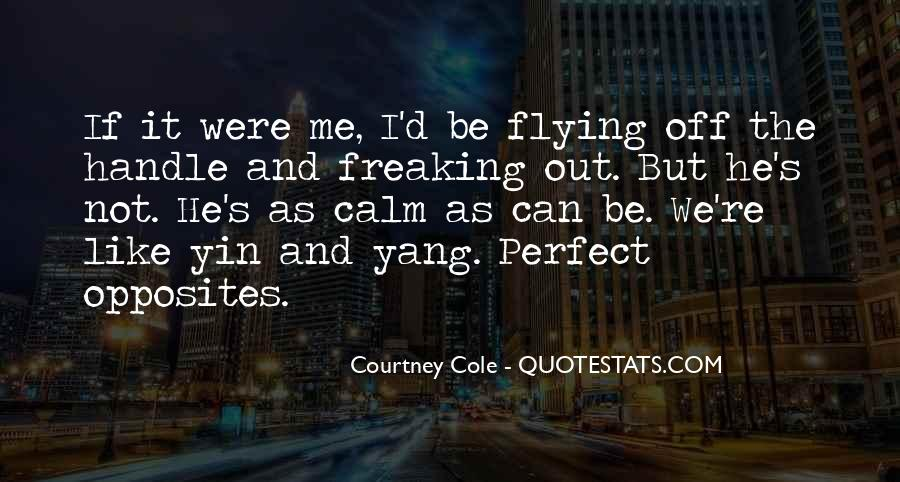 Courtney Cole Quotes #1448837