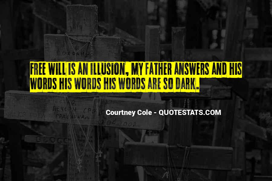 Courtney Cole Quotes #1569866