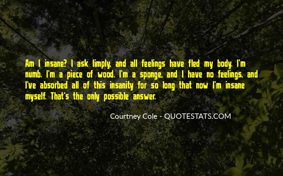 Courtney Cole Quotes #312782