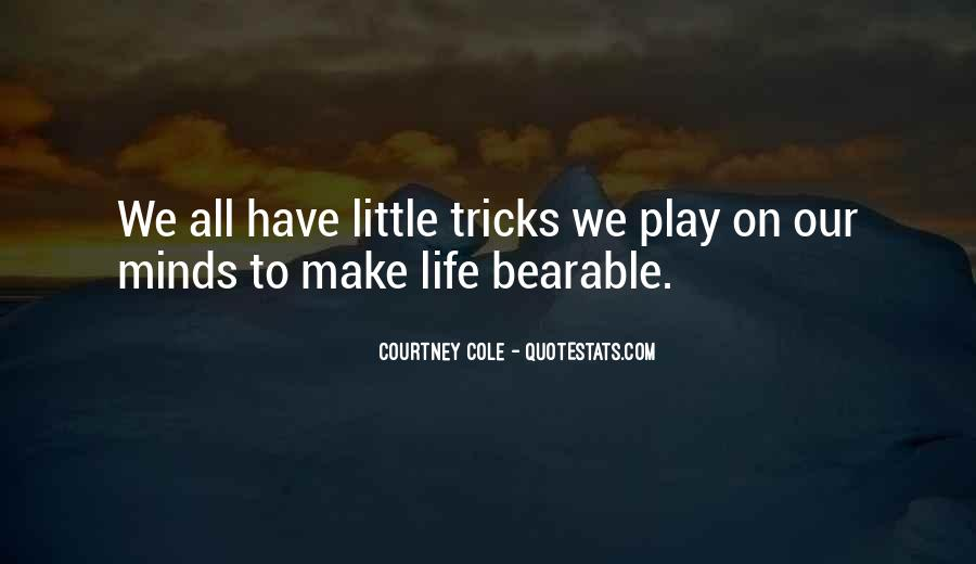 Courtney Cole Quotes #624355