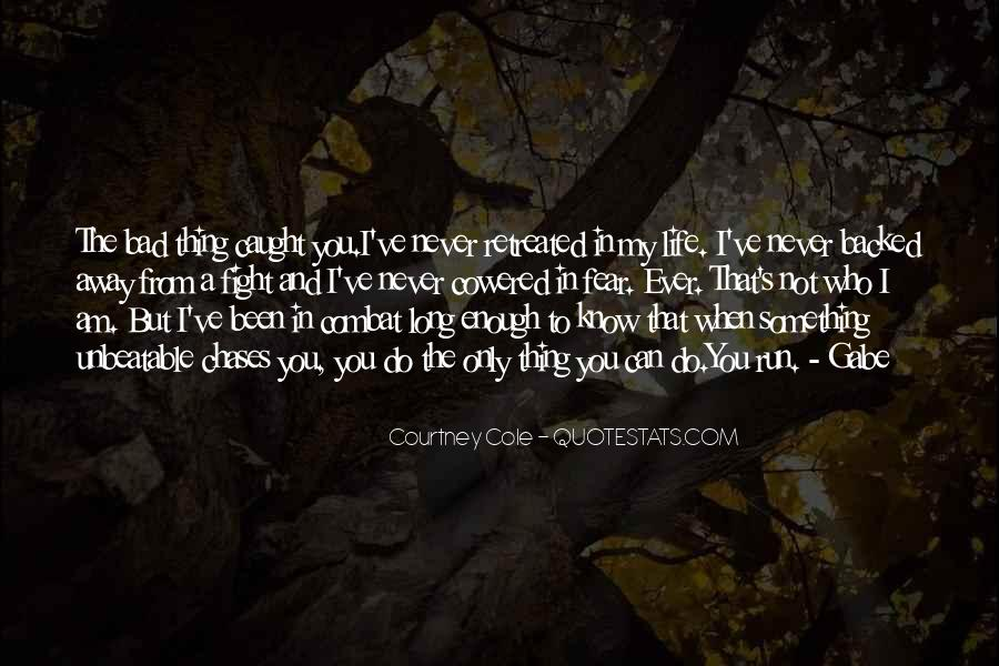 Courtney Cole Quotes #737803