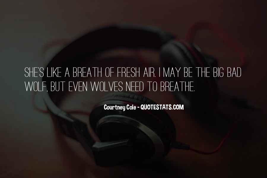 Courtney Cole Quotes #743751