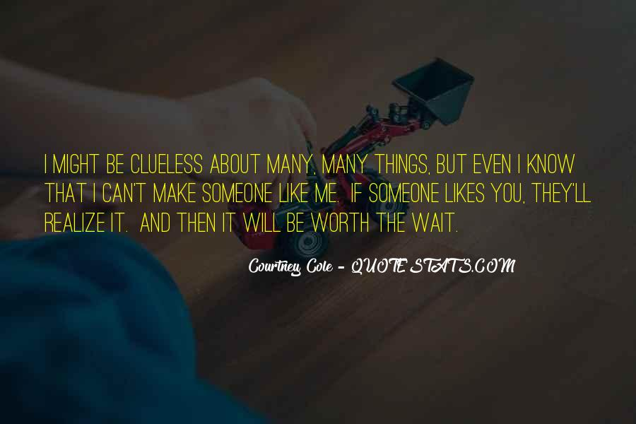 Courtney Cole Quotes #782538