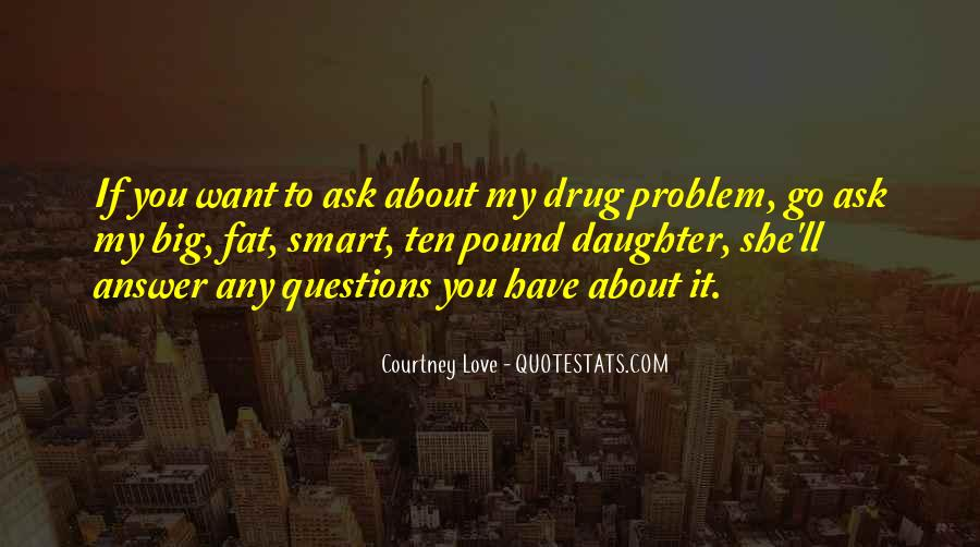 Courtney Love Quotes #208766