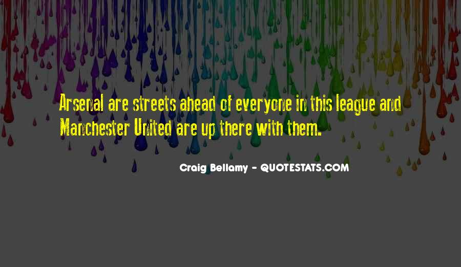 Craig Bellamy Quotes #1055193